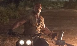 How Video Video games From The 1990s Are Influencing Jumanji, In accordance To The Rock
