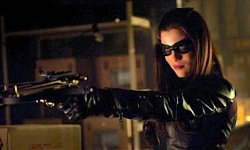 Wait, Might Arrow Carry Again The Huntress In Season 6?