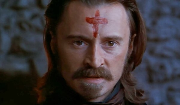 Ravenous Robert Carlyle bloody blessing