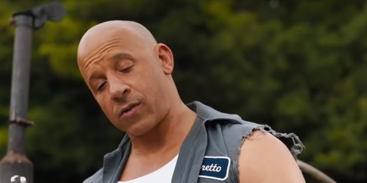 photo Vin Diesel Family fast and the furious vin diesel and his