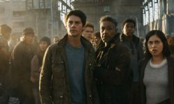 This Rotten Week: Maze Runner: The Loss of life Treatment Evaluations