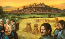 Settlers Of Catan Is Getting Made Into A Film