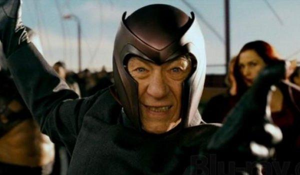Magneto X-Men le dernier combat