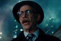 Will J.Ok. Simmons Be Again For Matt Reeves' Solo Batman Film?