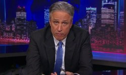 How Jon Stewart Feels Now About Leaving The Day by day Present