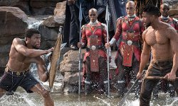 Black Panther Opening Weekend Field Workplace Estimates One way or the other Hold Rising