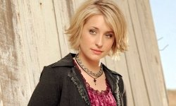 Smallville's Allison Mack Has Allegedly Been Recruiting Ladies For A Cult
