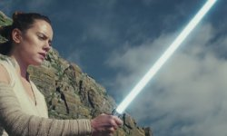 One Factor That Shocked Daisy Ridley About Lightsabers