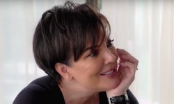 Watch Kris Jenner Drill Scott Disick About Relationship With Sofia Richie