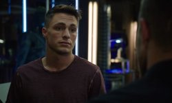 Might Arrow Convey Colton Haynes Again For Season 6?