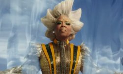 New Wrinkle In Time Trailer Is A Lovely, Trippy Surprise