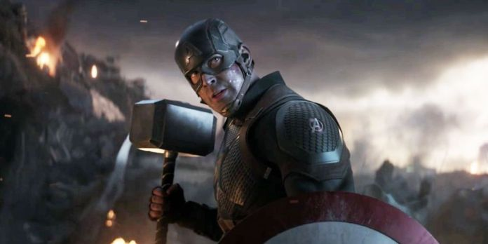 5 Ways Chris Evans Could Return To The MCU Following Avengers: Endgame