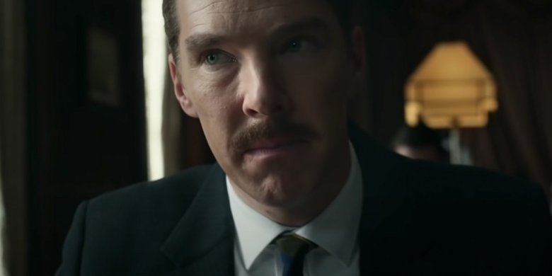 Benedict Cumberbatch's The Courier Reviews Are In, Here's What Critics Are  Saying - CINEMABLEND