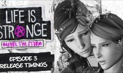 Life Is Unusual: Earlier than The Storm&#zero39;s Final Episode Is Having A World Launch