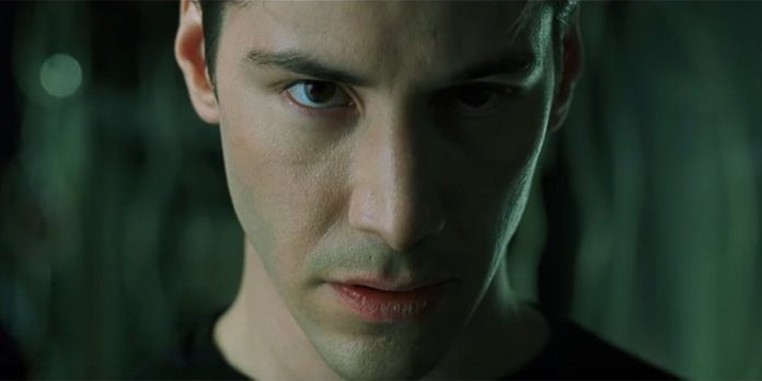 Keanu Reeves Talks Keeping Up His Gym Physique When Matrix 4 Shut Down