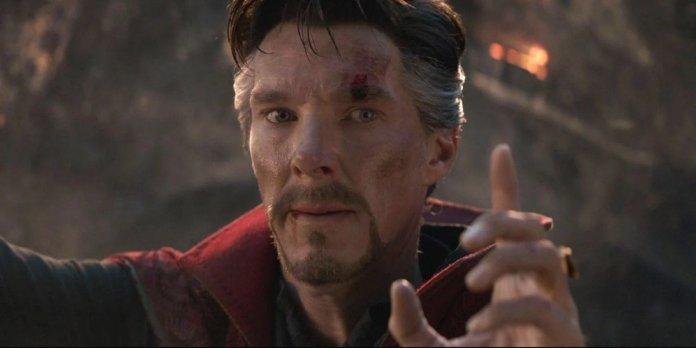 Doctor Strange 2's Addition Of Danny Elfman Is Cool, But I'm Still Bummed