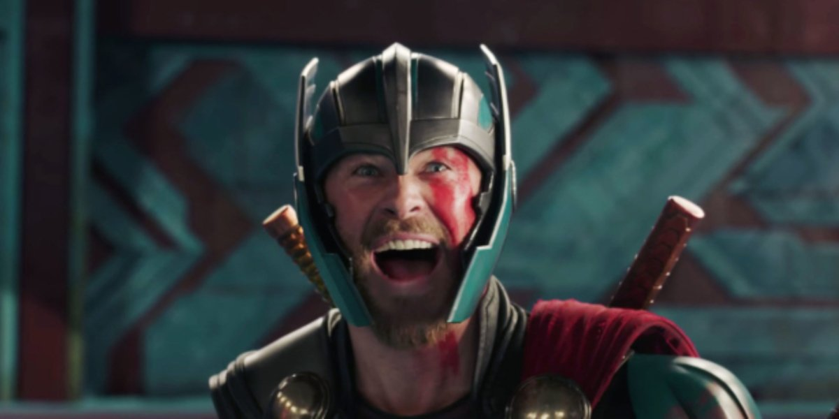 The funniest characters of Chris Hemsworth, ranked