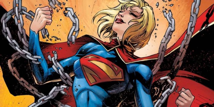 The DCEU Has Found It's Supergirl, And She'll Make Her Debut Soon
