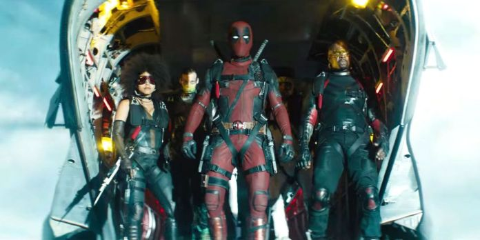 Deadpool 2 And 5 Other Funniest Superhero Movies