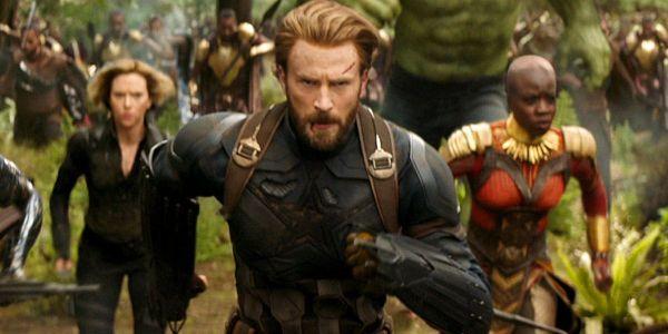 5274ebb3d0488831783e6aefdcd62194c9e66916 - How Marvel And IMAX Plan To Make History On Avengers: Infinity War