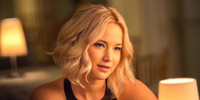 Jennifer Lawrence Joins Netflix Movie Trend In 2020 With Adam McKay Comedy