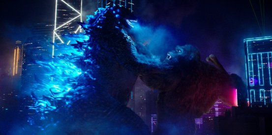 Godzilla  Kong's director becomes honest with the toys that spoil the film