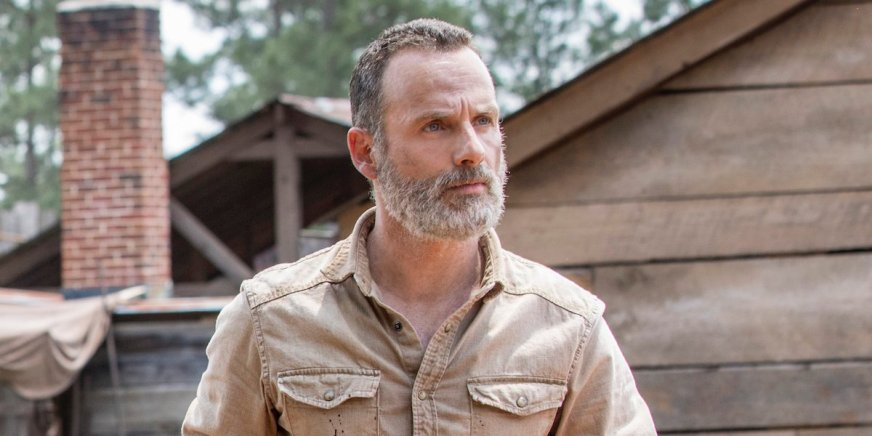 The Walking Dead Why Each Of The Major Cast Members Left Cinemablend