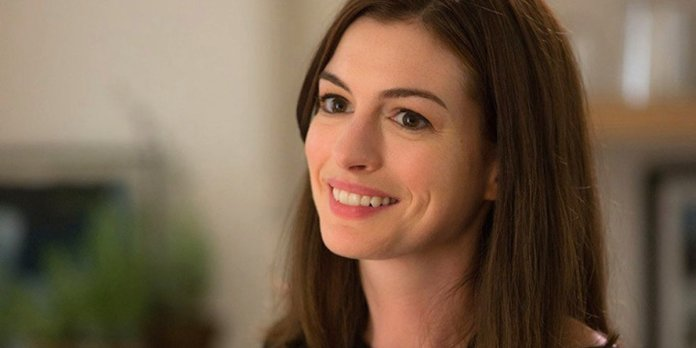 After Anne Hathaway Shares Feelings About Her First Name, Her Wax Figure Is Getting An Update