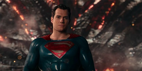 Henry Cavill Doesn't Think Zack Snyder's Justice League Cut Would Make A Difference