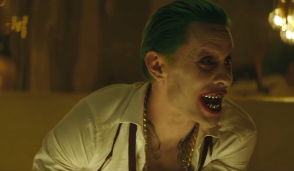 This Joker Photo Shared By Jared Leto Has Us Totally