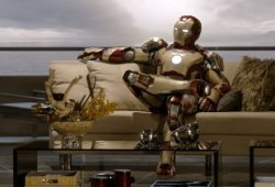Avengers four Has Added A Completely Surprising Iron Man three Actor