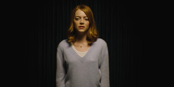 Image result for la la land emma stone audition