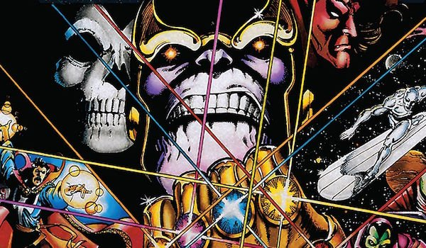 8b076e158cbf10d688955c15d671aa8fef751d5e - Why Avengers: Infinity War Might Not Pull From The Comics As Much As You'd Think