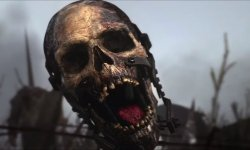 New Name Of Obligation: WWII Nazi Zombies Trailer Is Creepy As Hell
