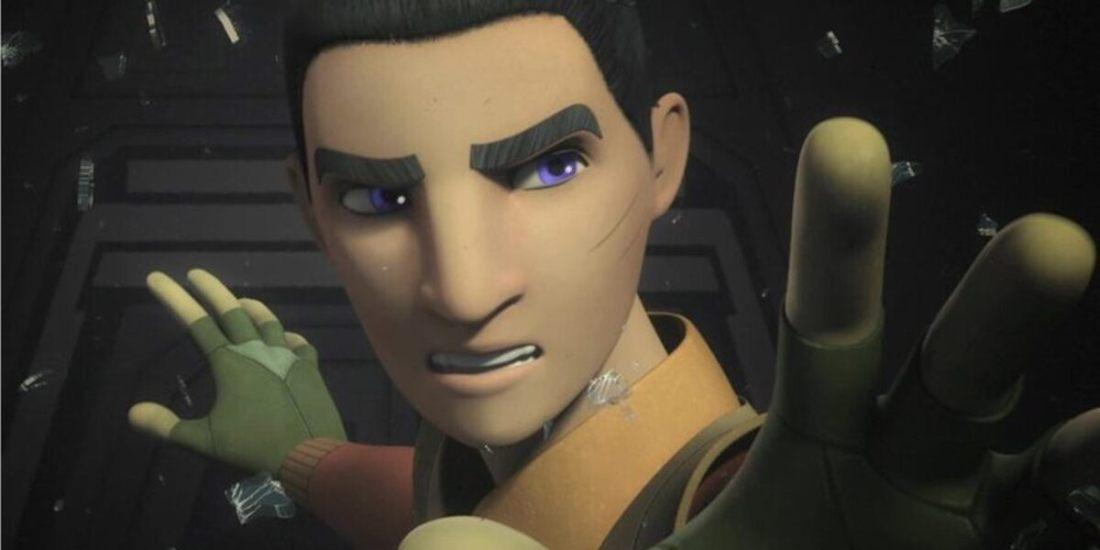 The Mandalorian: Could Star Wars Rebels' Ezra Bridger Be Key To ...