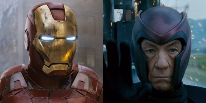 Of Course, The Internet Debated Magneto Versus Iron Man, But Who Would Win?