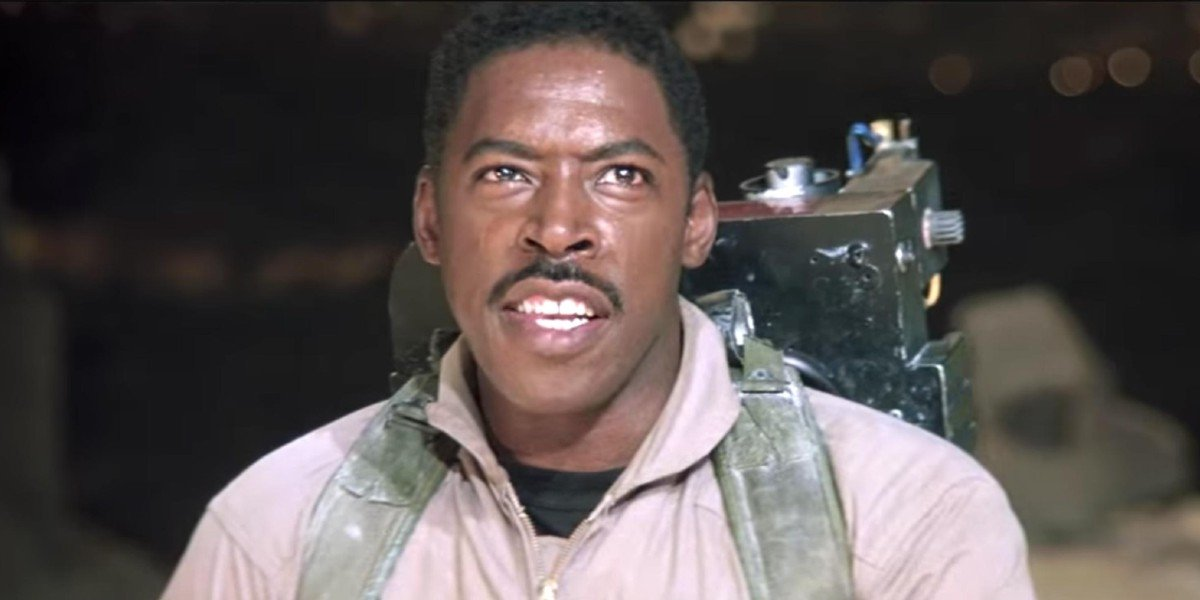 Ghostbusters: Afterlife's Ernie Hudson Recalls The Moment He Knew The Third Film Was Really Going To Happen thumbnail