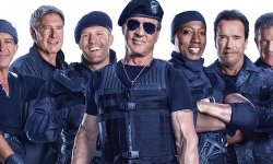 Is Expendables four Taking place After All?
