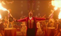 The New Biggest Showman Trailer Offers Us A Entrance And Middle Look At P.T. Barnum's Circus