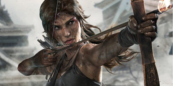 6 Major Differences Between Tomb Raider And The 2013 Video Game -  CINEMABLEND