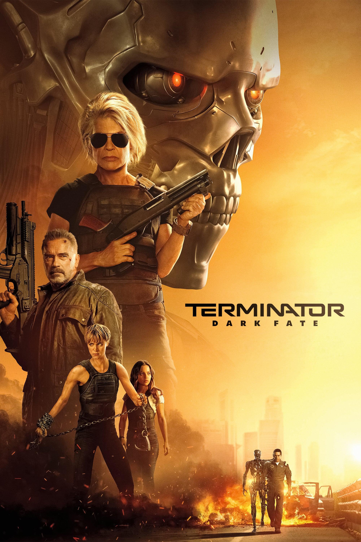 Streaming Terminator Dark Fate : streaming, terminator, Stream, 'Terminator:, Fate', Amazon, Prime
