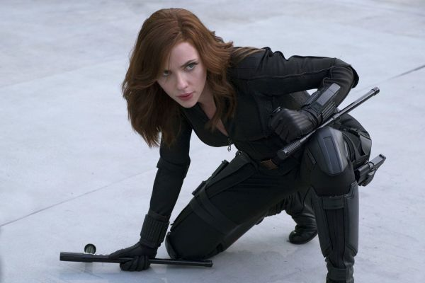 Image result for black widow civil war