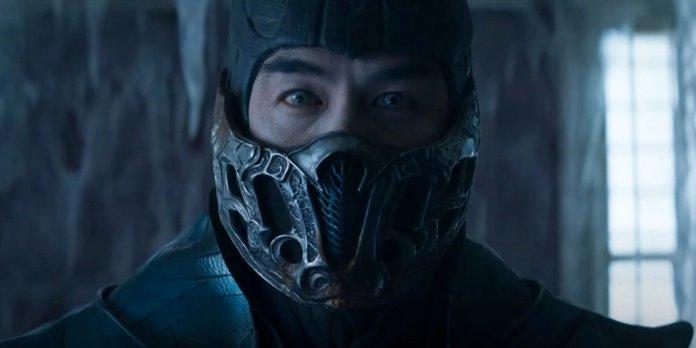 Mortal Kombat's Joe Taslim: 7 Movies To Watch Before His Portrayal Of Sub-Zero