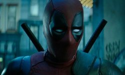 New Deadpool 2 Artwork Has Cable Pointing A Gun At Wade Wilson