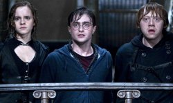The Twine Cutter Podcast #33: Harry Potter Streaming