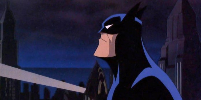 Batman The Animated Series Fans Might Be Hearing Amazing News Soon Cinemablend
