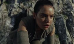 New Star Wars: The Final Jedi TV Spot Flies In The Face Of These Rey Rumors