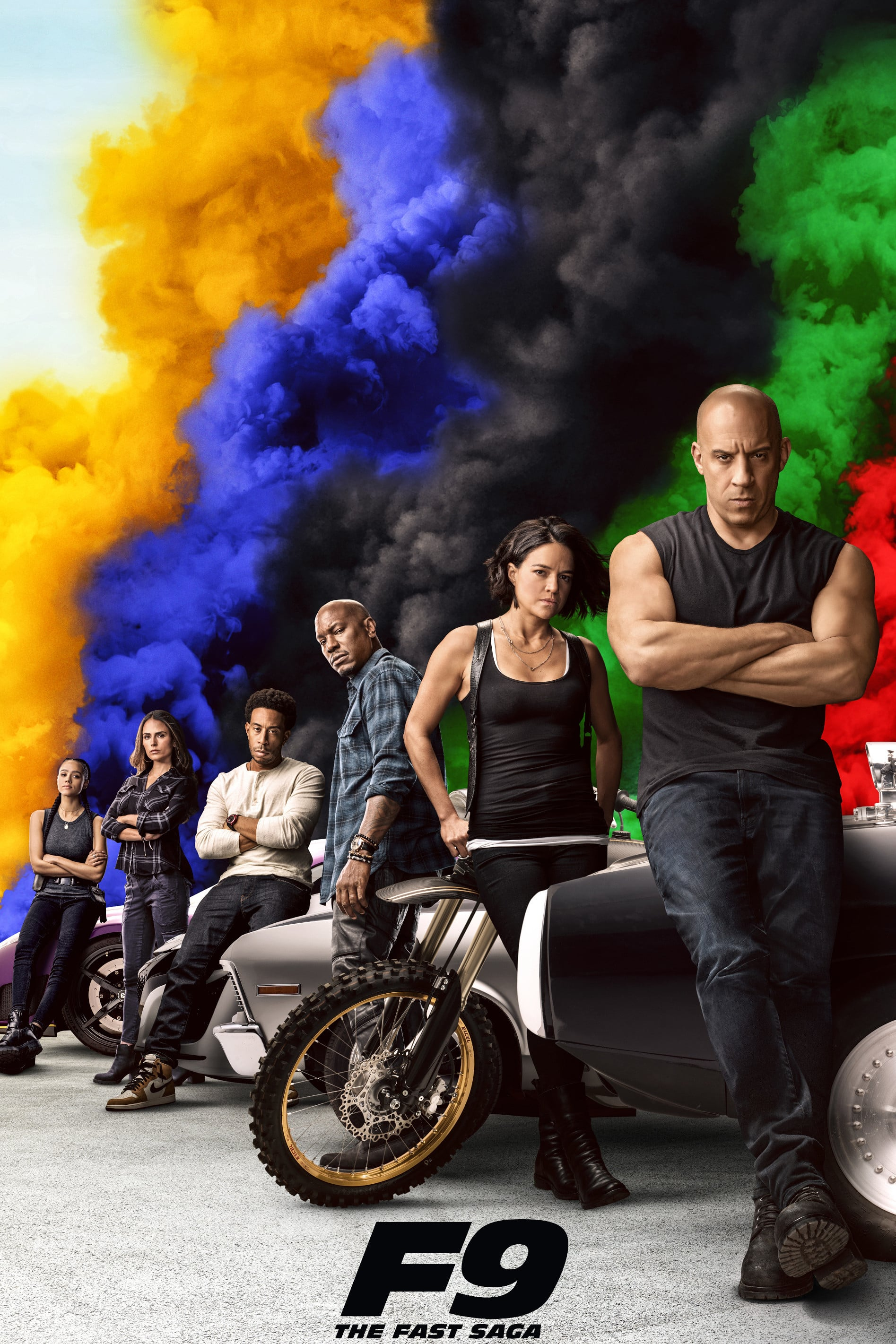Fast And Furious Tokyo Drift Streaming : furious, tokyo, drift, streaming, CINEMABLEND
