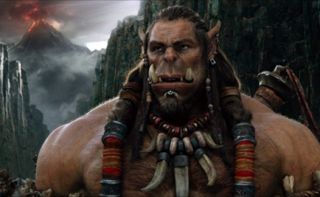 Is Blizzard Working On A Warcraft Mobile Game