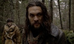 Jason Momoa&#zero39;s Frontier Renewed For Season three At Netflix